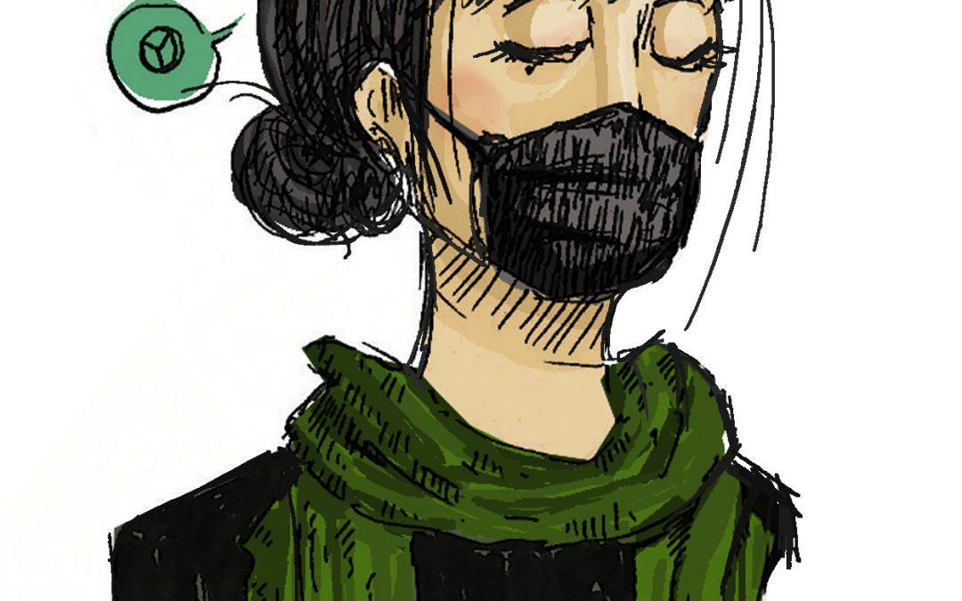 Japan – Sketch