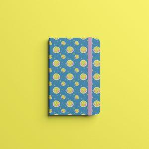 Emoji Book